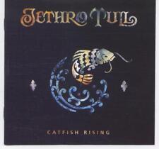 JETHRO TULL - rare CD album - UK -