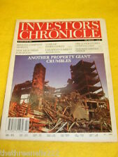 INVESTORS CHRONICLE - LINCOLN - MAY 29 1992