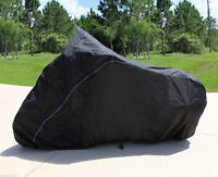 HEAVY-DUTY BIKE MOTORCYCLE COVER Triumph Rocket III Touring