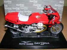 Starline Str99013 Moto Guzzi Daytona 1 24 Modellino Die Cast Model