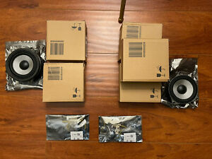 BMW F30 F34 Bowers&Wilkins B&W Kit Speakers Bavsound Upgrade