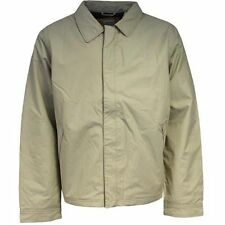 Timberland Zip Cotton Collared Coats & Jackets for Men