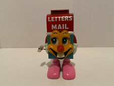 Marx (Marxie) D.Dean Wind Up Toys Mail Box 1969