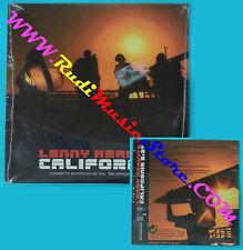 CD Singolo Lenny Kravitz California VUSCDJ294 PROMO SIGILLATO CARDSLEEVE(S27