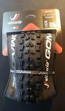 2 Of Vittoria Goma 27.5 X 2.25 Foldable all Mountain bike tyres