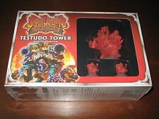 Testudo Tower NEW SW Boss Expansion Super Dungeon Explore miniatures game CMON