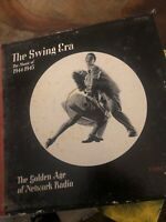 The Swing Era The Music Of 1944-1945 Vinyl Lp