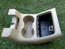 2003-2006 FORD EXPEDITION CENTER CONSOLE CUPHOLDER D.TAN OEM SEE PHOTO 06-03