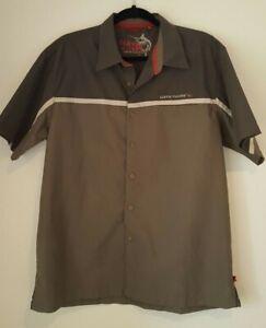 Jarvis Walker Fishing Shirt Size Medium