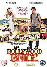 My Bollywood Bride [DVD], Good DVD, ,