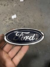 NEW Genuine Ford Focus Front Bumper Badge 5351110   2015/17