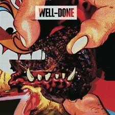 Action Bronson & Statik Selektah - Well Done - LP Black Vinyl