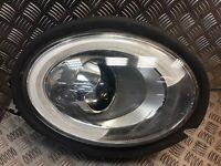 MINI F56 LED Headlight (RIGHT) MINI Cooper F55 F56 (RHD) OEM USED