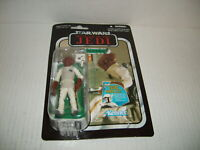 The Vintage Collection VC22 Admiral Ackbar Figure Revenge Of The Jedi Card MOC