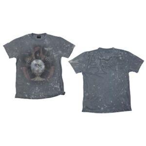ALCHEMY ENGLAND GOTHIC T-Shirt Vision Of Dark Age Taglia M OFFICIAL MERCHANDISE