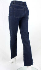 Burberry London Women's Jeans Size 4 NC.771 Italy Stretch Bootcut Original Blue