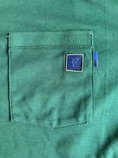 Nike Men's Court RF Roger Federer Essential Shirt - AH6764-303 - Gr. L - NEU