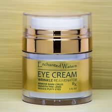 Bajo el ojo cream/gel-quite dark circles-crows feet-bags, lift-firm, Anti Envejecimiento