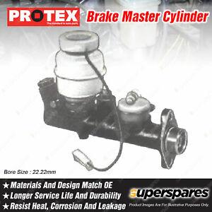 Protex Brake Master Cylinder for Mitsubishi Sigma Scorpion GE GH RWD 22.22mm