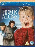 Home Alone Blu-ray 1990 Christmas Movie Comedy Classic BNIB