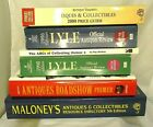 6 Antiques & Collectibles Price Guides Antiques Roadshow Trader Lyle Maloney's