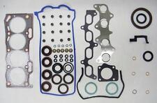 95-99 Toyota Tercel 5EFE 1.5L 1497cc L4 16V DOHC Engine Full Gasket Kit Set