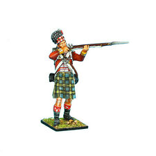 First Legion: Nap0276 92nd Gordon Highlander Standing Firing