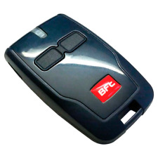 BFT Mitto 2 (B RCB 02 R1 2CH), 433,92 MHz, 2 channels rolling code remote