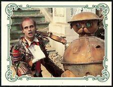 Tik Tok And The Wheelers #14 Return To Oz 1985 Walt Disney Trade Card (C1157)
