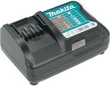 Makita 12V MAX CXT Lithium-Ion Battery Charger Power Tool Batteries, Chargers