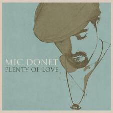CD Plenty Of Love von Mic Donet Losing You Album NEUWARE IN FOLIE SCHNELL