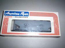 American Flyer #9206 New York Central Covered Hopper Car
