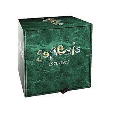 Genesis 1970-1975 [Box] by Genesis (UK) (CD, Nov-2008, 13 Discs, Atlantic (Label