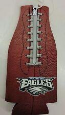 Nfl Philadelphia Eagles Bottle Cooler, Coozie, Koozie, Coolie, New (Football)