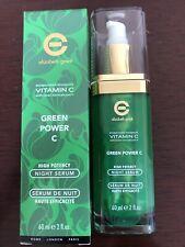 Elizabeth Grant Green Power C High Potency Night Serum 2 fl oz
