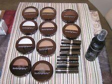 Brand New Women Bodyography Set Of Blush And Lipsticks