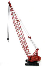Manitowoc 4100W Vicon Equipped Crawler Crane - TWH 1:50 Scale Model #049 New!