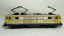 Marklin HO 37632 Digital Electric Locomotive Series 16 SNCB with Sound
