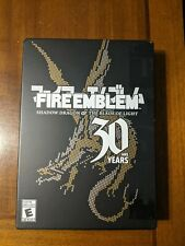 Fire Emblem Shadow Dragon Blade of Light 30th Anniversary for Nintendo Switch