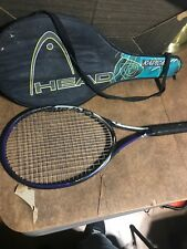 Vintage 90's Head Ultimate Xl Competition Tennis Racket Adult