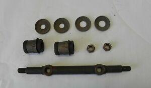 1958-59-60-61-1963 AMC UNKNOWN UPPER CONTROL ARM KIT, NORS, CA-180, MOOG: K-3031