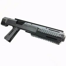 HE96u Airsoft Toy SE GEAR Conversion Kit For Marui M1911 / MEU Black NEW