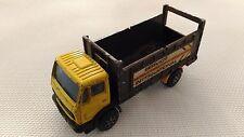 Camion Miniature Majorette « Refuse Truck »  Bon Etat.