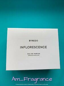BYREDO INFLORESCENCE Eau de Parfum 100 ml / 3.3 oz Unisex