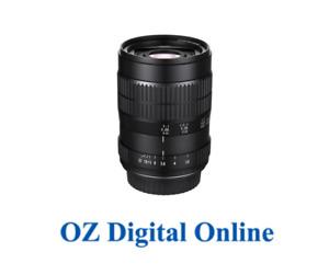 New LAOWA 60MM F/2.8 2X Ultra Macro (Pentax) Lens 1 Year Au Warranty