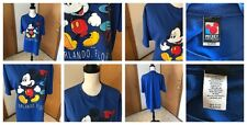 Disney Mickey Unlimited Unisex XL Mickey Mouse Orlando Florida Graphic T-shirt