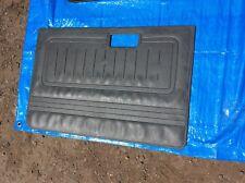Toyota Landcruiser GREY door card Pair door cards 40 series FJ40 HJ45 Hj47 BJ42