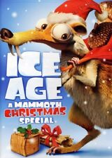 Ice Age: A Mammoth Christmas Special [New DVD] Dolby, Dubbed, Subtitled, Wides