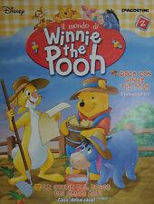 """* il mondo di Winnie the Pooh ( Disney ) N°2 """" Casa dolce casa """" Evviva i pirati"""