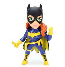 """Jada Toys 4"""" Metals DC Comics Diecast Action Figure 97884 BatGirl Bat Girl"""